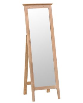 Kettle NT Bedroom Cheval Mirror