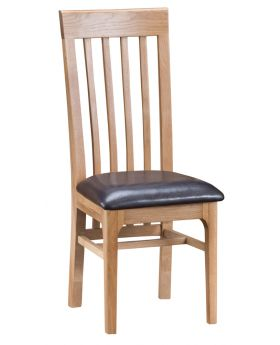 Kettle NT Dining Slat Back Chair