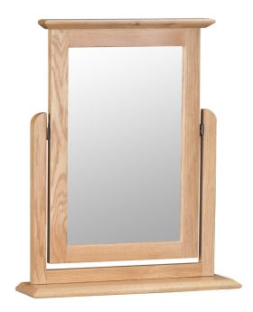 Kettle NT Bedroom Trinket Mirror