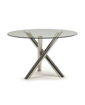 Kesterport Orlando Round Dining Table