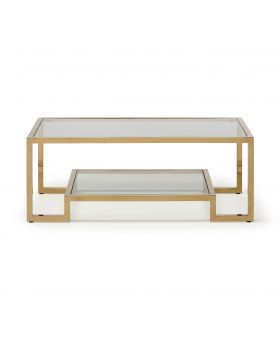 Kesterport Outline Coffee Table