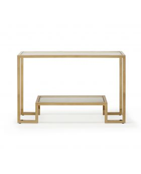 Kesterport Outline Console Table
