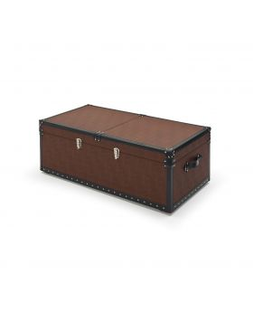 Kesterport Paramount Trunk Coffee Table