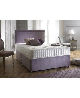 Beauty Sleep Platinum 1500 Divan Set