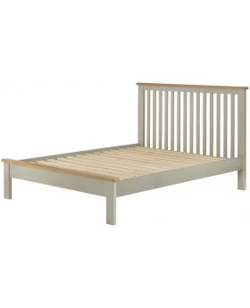 Classic Furniture Portland 5'0 Bed-stone