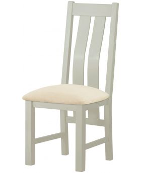 Classic Furniture Portland Dining Chair-stone