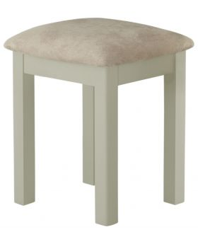 Classic Furniture Portland Stool-stone