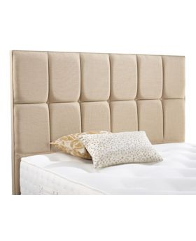 Relyon Traditional Slim Extra Full Height Headboard