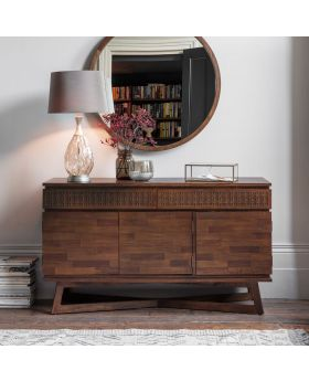 Frank Hudson Boho Retreat 3Dr/2Drwr Sideboard