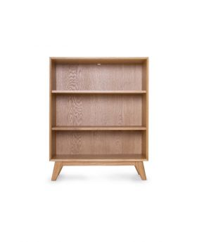 Unique Rho Low Bookcase