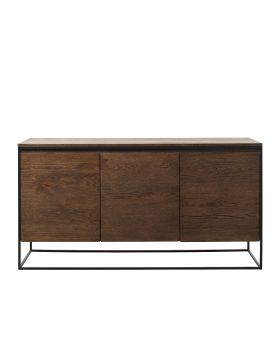 Unique Rivoli 3 Door Sideboard