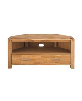 Unique Royal Oak Corner TV Unit