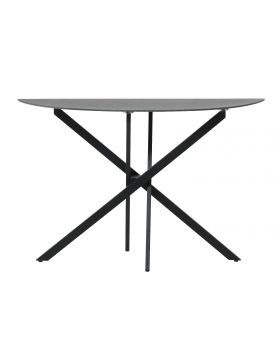 Unique Rosario Console Table