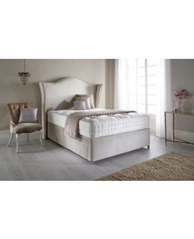 Relyon Royal Cheltenham 1200 Divan Bed Set