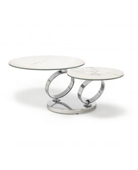 Kesterport Saturn Motion Coffee Table