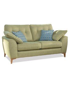 Savannah 2 Seater Sofa in XE Fabric