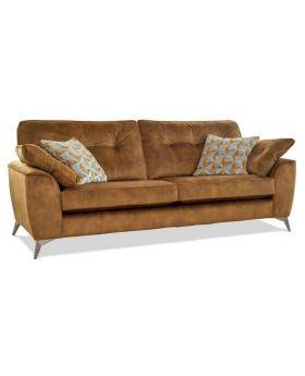 Savannah Grand Sofa in XE Fabric