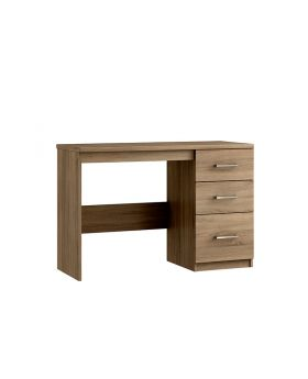 Modena Single Pedestal Dressing Table