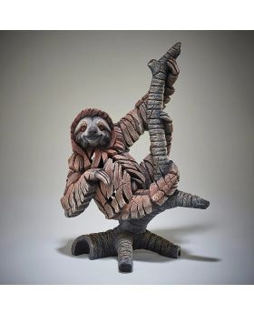 Edge Sculpture Sloth