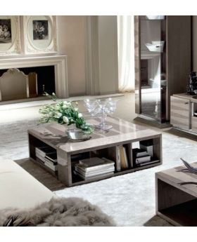 ALF Monaco Square Coffee Table