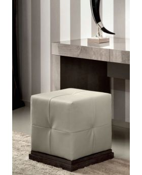 ALF Monaco Pouff Dressing Table Stool