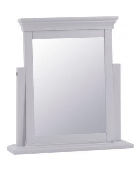 Kettle SW Bedroom Grey Trinket Mirror