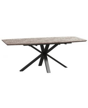 Classic Tetro Extending Dining Table