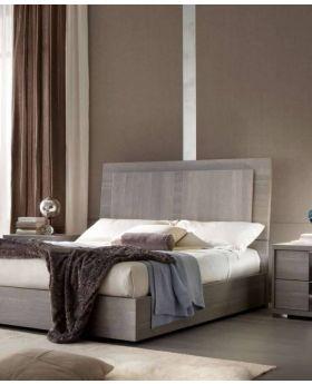 Tivoli 5FT Bed Oak Grey