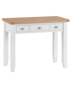 Kettle TT Bedroom White Dressing Table