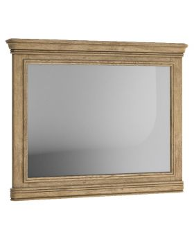 Classic Versailles Wall Mirror