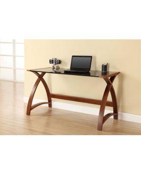 Jual PC201 1300 LT Walnut Laptop Table