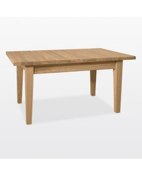 TCH Windsor Dining Veneered  Table (1 Leaf)