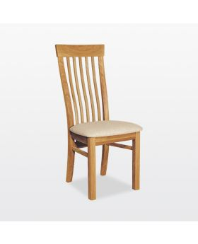 TCH Windsor Dining Swell Chair Soft Seat