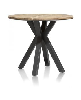 Habufa Colombo 110cm Round Bar Table