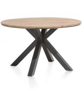 Habufa Colombo 130cm Round Dining Table