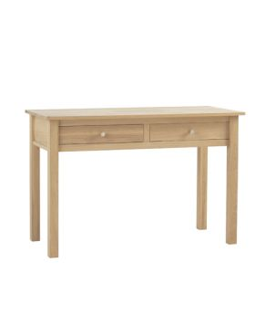 Corndell Nimbus Bedroom Mist Finish Dressing Table