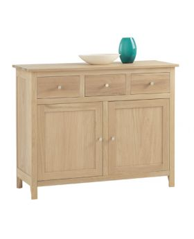 Corndell Nimbus Dining Triple Drawer Sideboard