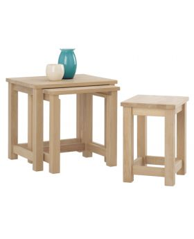 Corndell Nimbus Dining Nest of Tables