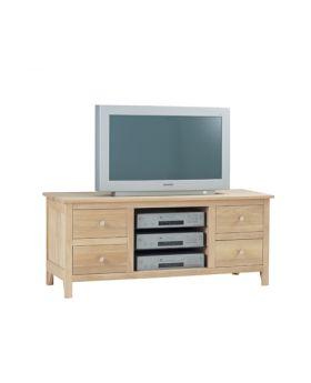 Corndell Nimbus Dining Large TV Cabinet