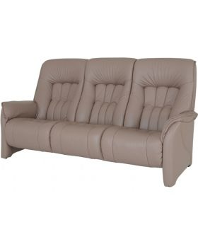 Himolla Rhine 3 Seater Manual Recliner