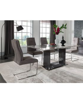 Raphael Dining Set Package Offer 4 Chairs