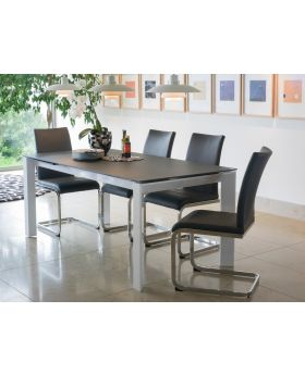 Vida Mobo Medium 6 Seater Dining Set