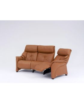 Himolla Chester 3 Seater Manual Recliner