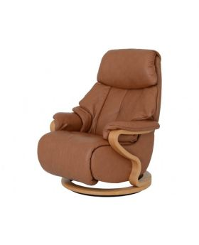 Himolla Chester Midi Swivel Chair