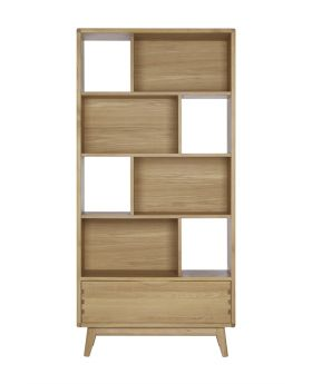 Ducal Arlo Open Shelving