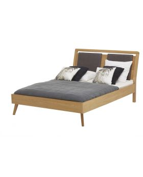 Unique RHO 150cm Bedframe