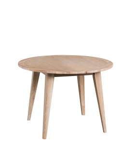 Ducal Arlo Round Dining Table