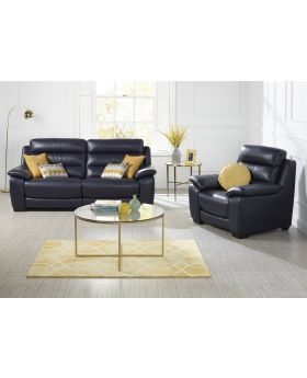 Tang 2 Seater Sofa with 2 Power Recliners
