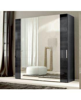 ALF Montecarlo 2 Door Sliding Wardrobe
