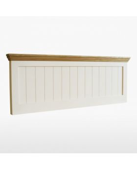 TCH Coelo Bedroom Double Panel Headboard